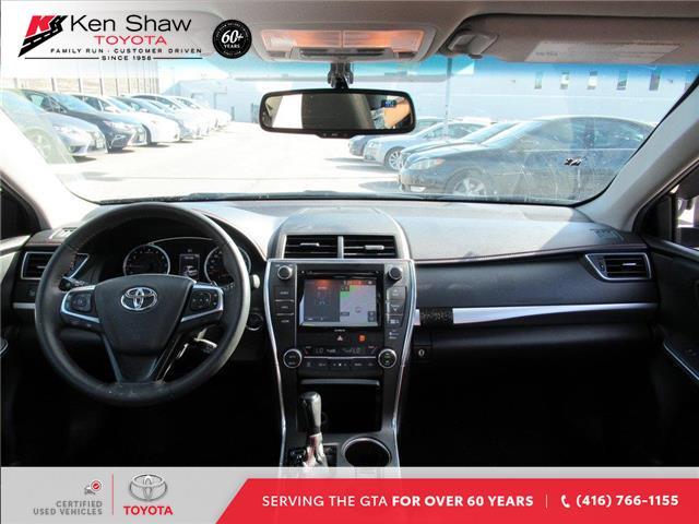 2017 Toyota Camry XSE (Stk: 78808XA) in Toronto - Image 2 of 14