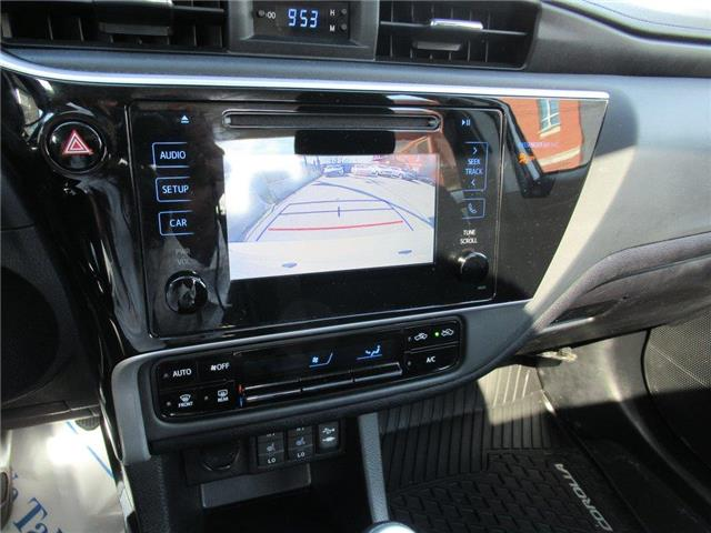 2018 Toyota Corolla  (Stk: 16127A) in Toronto - Image 11 of 22