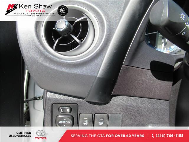 2018 Toyota Corolla  (Stk: 16127A) in Toronto - Image 17 of 22