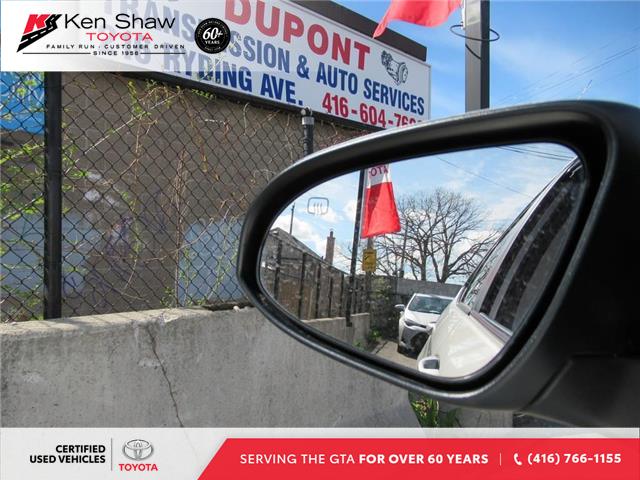 2018 Toyota Corolla  (Stk: 16127A) in Toronto - Image 21 of 22