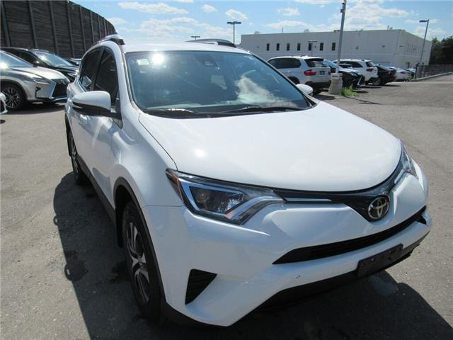 2017 Toyota RAV4 LE (Stk: 16437A) in Toronto - Image 1 of 22
