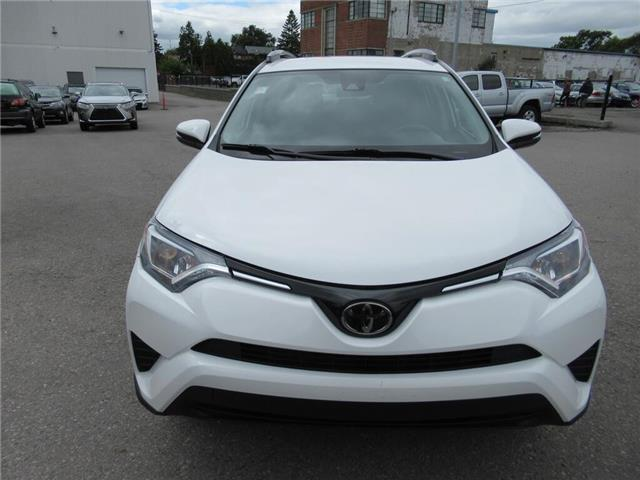 2018 Toyota RAV4 LE (Stk: 16442A) in Toronto - Image 2 of 23
