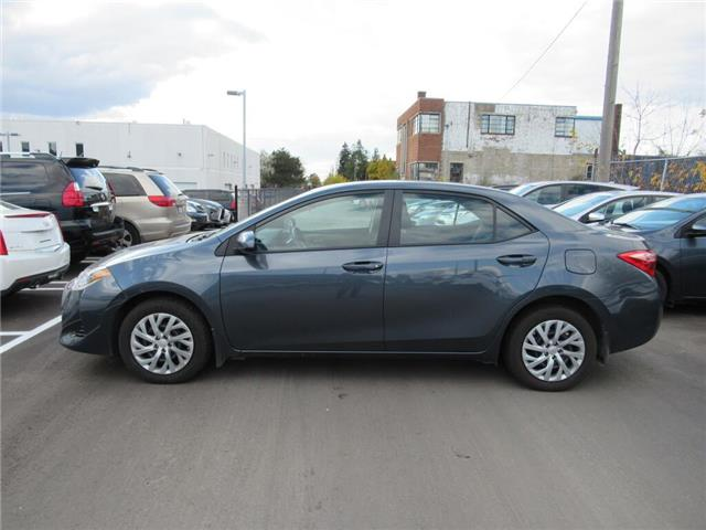 2019 Toyota Corolla LE (Stk: 16649A) in Toronto - Image 2 of 14