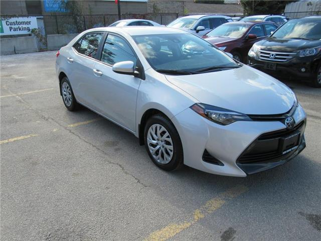 2019 Toyota Corolla LE (Stk: 16650A) in Toronto - Image 1 of 11