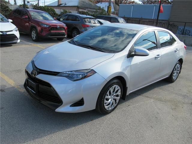 2019 Toyota Corolla LE (Stk: 16650A) in Toronto - Image 2 of 18