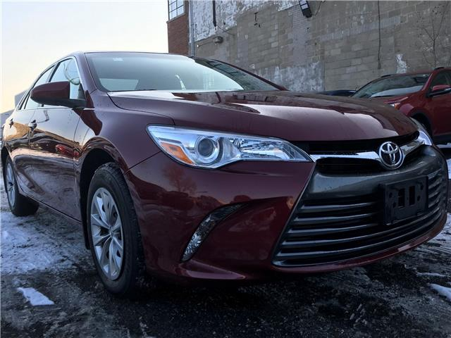 2017 Toyota Camry LE (Stk: 16596A) in Toronto - Image 2 of 25