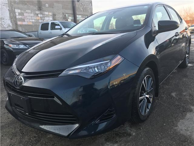 2019 Toyota Corolla SE (Stk: 16534A) in Toronto - Image 1 of 30