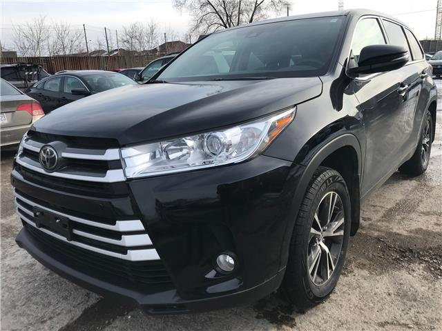 2018 Toyota Highlander LE (Stk: 16746A) in Toronto - Image 2 of 28