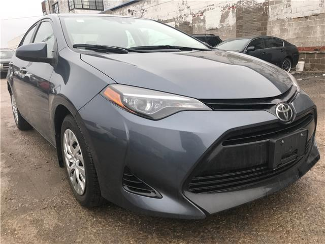 2019 Toyota Corolla LE (Stk: 16652A) in Toronto - Image 2 of 26