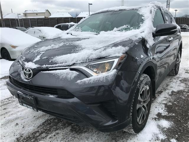 2016 Toyota RAV4 LE (Stk: 16793A) in Toronto - Image 2 of 24