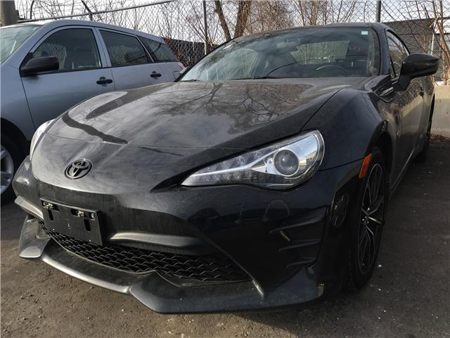 2017 Toyota 86 Base (Stk: 16804A) in Toronto - Image 2 of 24