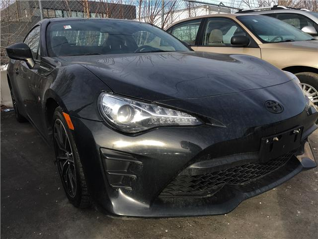 2017 Toyota 86 Base (Stk: 16804A) in Toronto - Image 1 of 24