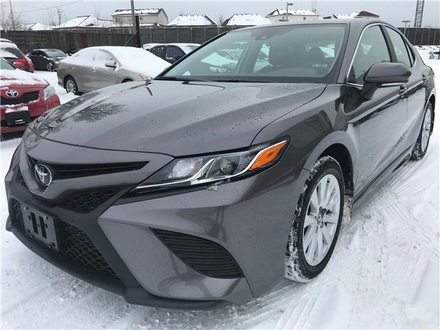 2019 Toyota Camry SE (Stk: 16830A) in Toronto - Image 2 of 26