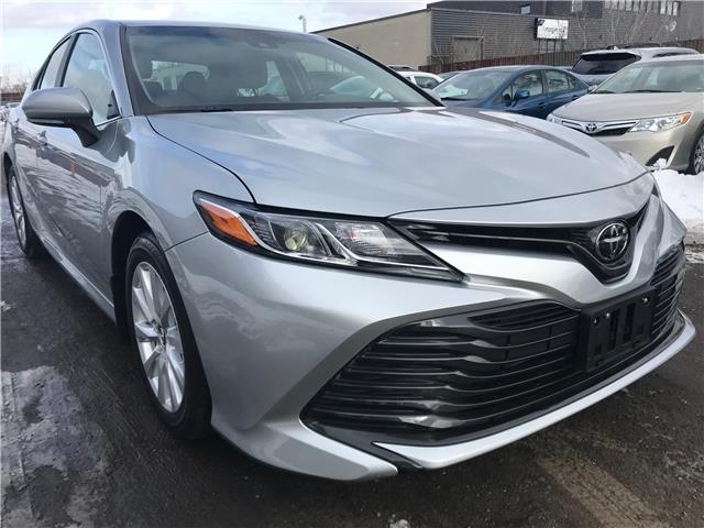 2018 Toyota Camry LE (Stk: 79688A) in Toronto - Image 1 of 24