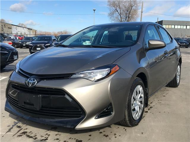 2019 Toyota Corolla LE (Stk: 16537A) in Toronto - Image 1 of 29