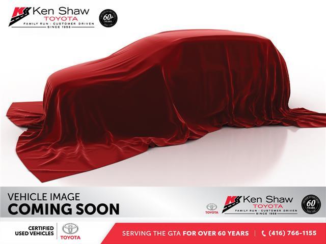 2020 Toyota RAV4 Hybrid LE (Stk: 16956A) in Toronto - Image 1 of 1