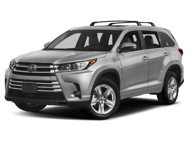 2019 Toyota Highlander Limited (Stk: 78850) in Toronto - Image 1 of 9