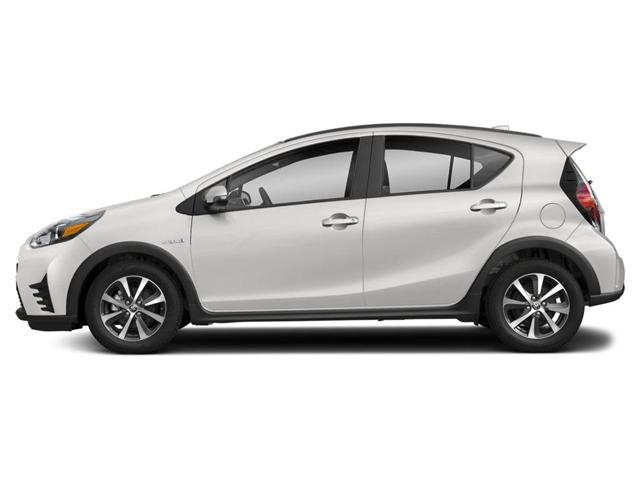 2019 Toyota Prius C Upgrade Package (Stk: 78938) in Toronto - Image 2 of 9