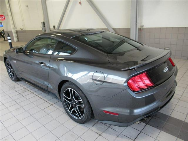 2018 Ford Mustang  (Stk: 16072A) in Toronto - Image 7 of 17
