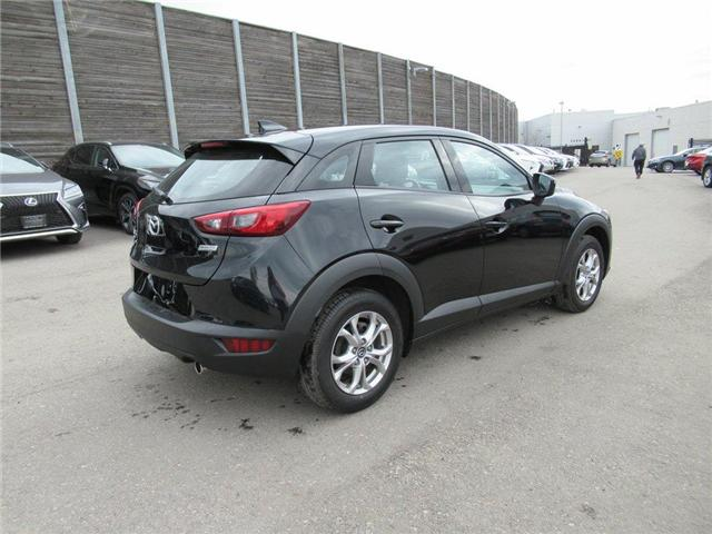 2019 Mazda CX-3 GS (Stk: 16126A) in Toronto - Image 9 of 11