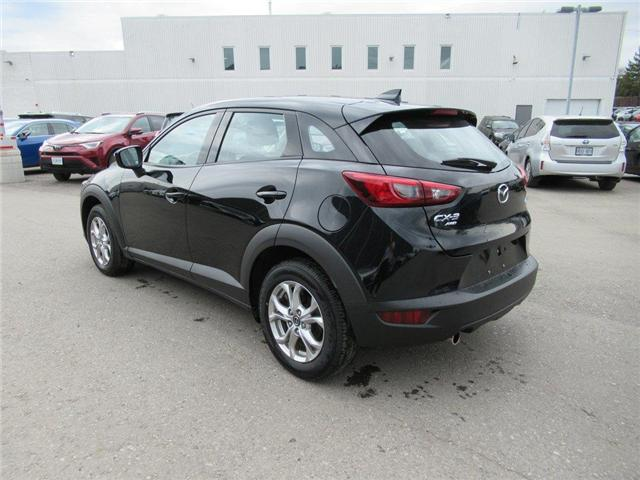 2019 Mazda CX-3 GS (Stk: 16126A) in Toronto - Image 10 of 11