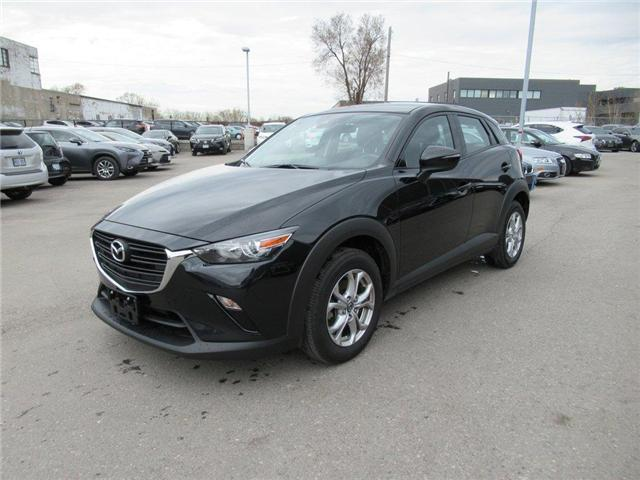 2019 Mazda CX-3 GS (Stk: 16126A) in Toronto - Image 11 of 11