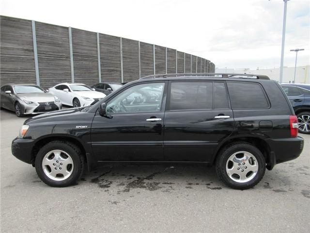 2006 Toyota Highlander - (Stk: 78638A) in Toronto - Image 3 of 15