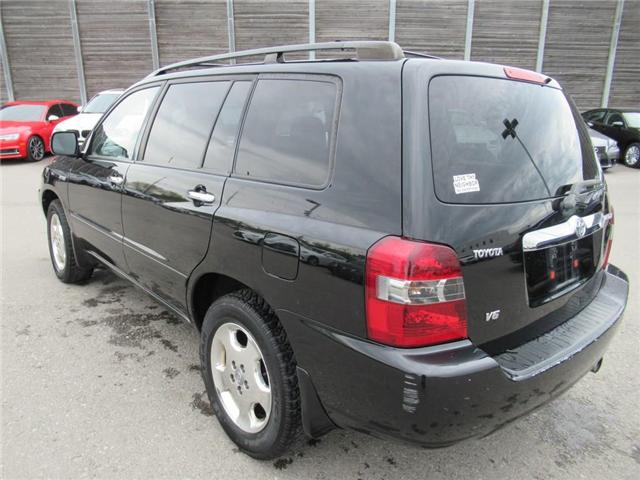 2006 Toyota Highlander - (Stk: 78638A) in Toronto - Image 5 of 15