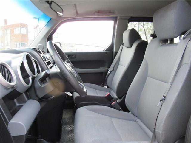 2007 Honda Element LX (Stk: 16213A) in Toronto - Image 3 of 13