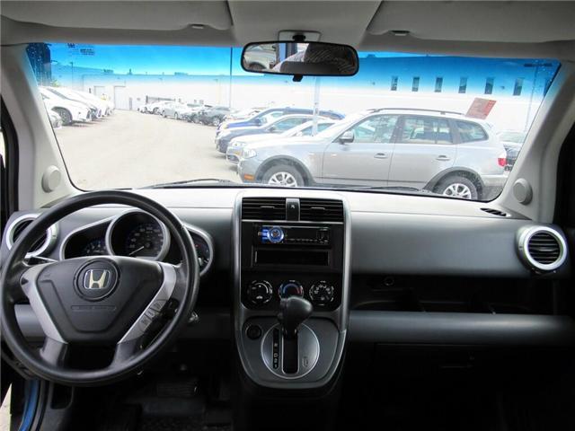 2007 Honda Element LX (Stk: 16213A) in Toronto - Image 4 of 13