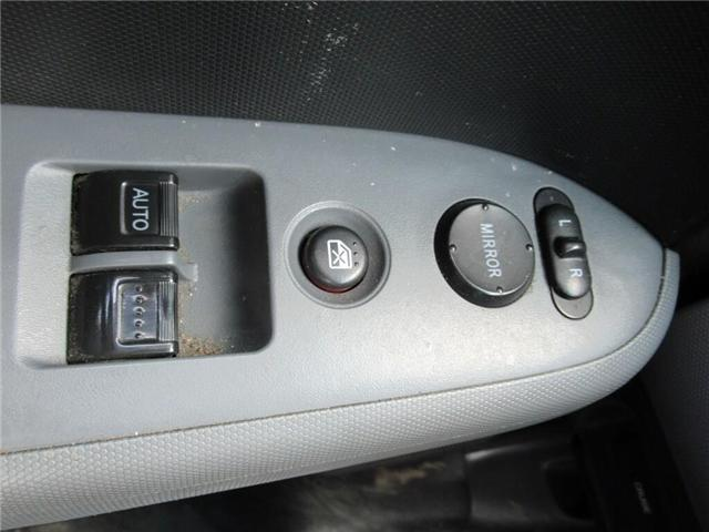 2007 Honda Element LX (Stk: 16213A) in Toronto - Image 5 of 13