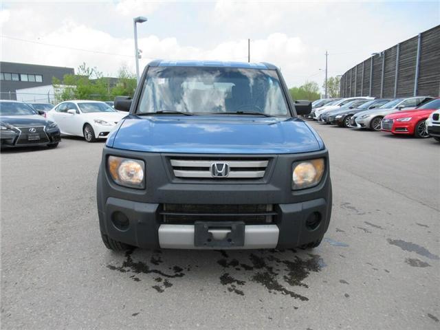 2007 Honda Element LX (Stk: 16213A) in Toronto - Image 11 of 13