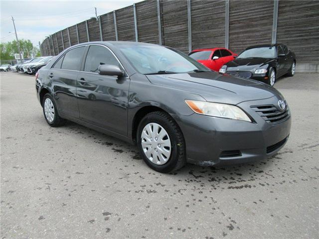 2007 Toyota Camry  (Stk: 16178AB) in Toronto - Image 1 of 11