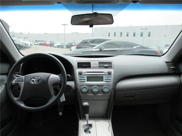 2007 Toyota Camry  (Stk: 16178AB) in Toronto - Image 2 of 11