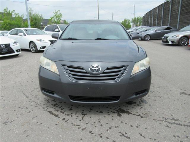 2007 Toyota Camry  (Stk: 16178AB) in Toronto - Image 7 of 11