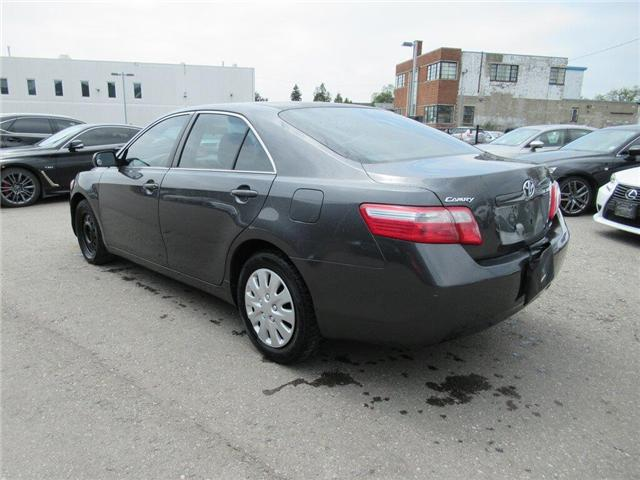 2007 Toyota Camry  (Stk: 16178AB) in Toronto - Image 10 of 11