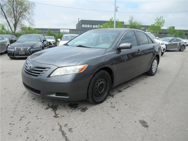 2007 Toyota Camry  (Stk: 16178AB) in Toronto - Image 11 of 11