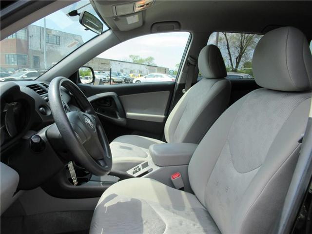 2009 Toyota RAV4  (Stk: 16037AB) in Toronto - Image 3 of 11