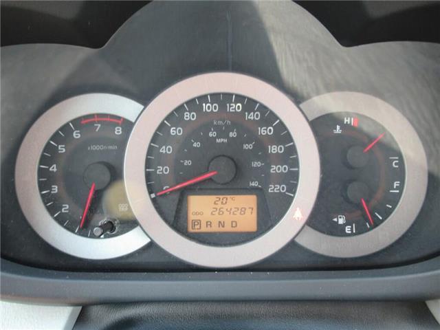 2009 Toyota RAV4  (Stk: 16037AB) in Toronto - Image 5 of 11