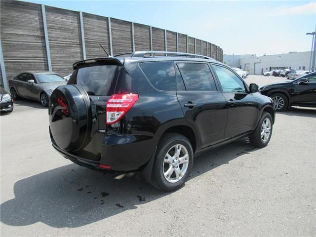 2009 Toyota RAV4  (Stk: 16037AB) in Toronto - Image 7 of 11