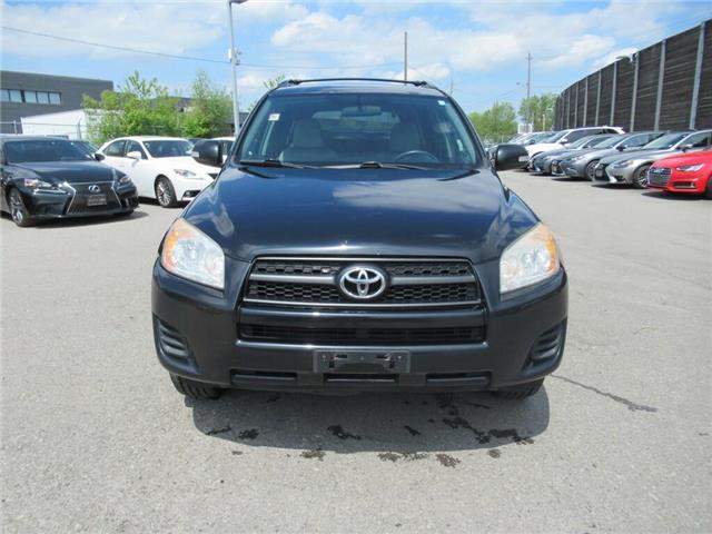 2009 Toyota RAV4  (Stk: 16037AB) in Toronto - Image 8 of 11