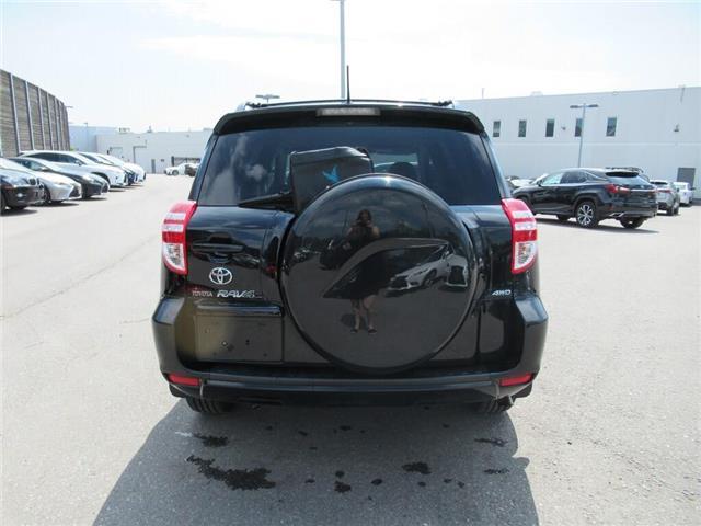 2009 Toyota RAV4  (Stk: 16037AB) in Toronto - Image 9 of 11