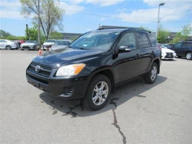 2009 Toyota RAV4  (Stk: 16037AB) in Toronto - Image 10 of 11