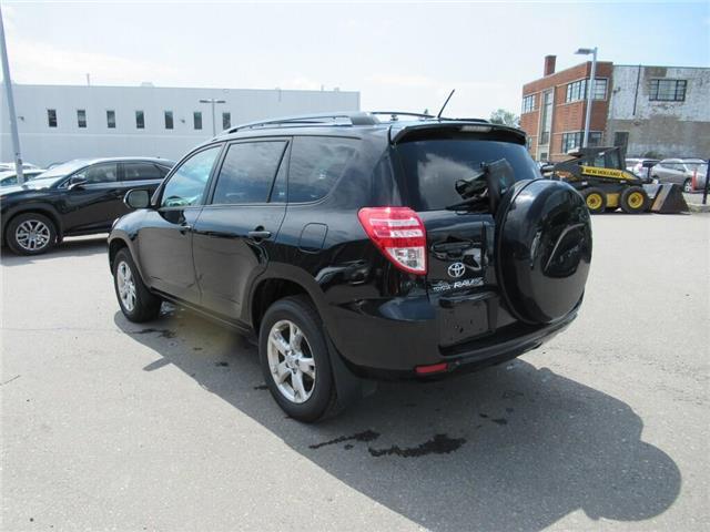 2009 Toyota RAV4  (Stk: 16037AB) in Toronto - Image 11 of 11