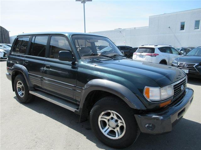 1997 Lexus LX 450 Base (Stk: 153374A) in Toronto - Image 1 of 16