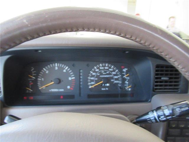 1997 Lexus LX 450 Base (Stk: 153374A) in Toronto - Image 6 of 16