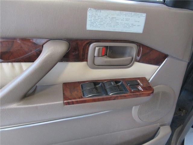 1997 Lexus LX 450 Base (Stk: 153374A) in Toronto - Image 8 of 16