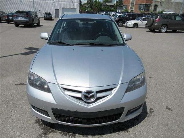 2007 Mazda Mazda3 GT (Stk: 78972A) in Toronto - Image 2 of 16