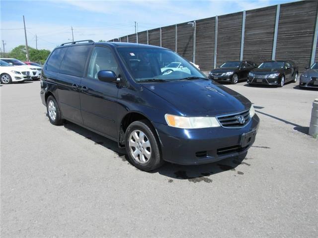 2004 Honda Odyssey EX-L (Stk: l12240a) in Toronto - Image 1 of 16