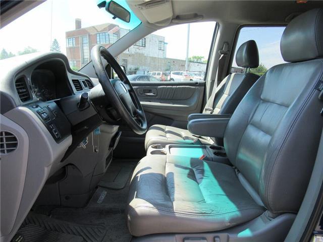 2004 Honda Odyssey EX-L (Stk: l12240a) in Toronto - Image 2 of 16